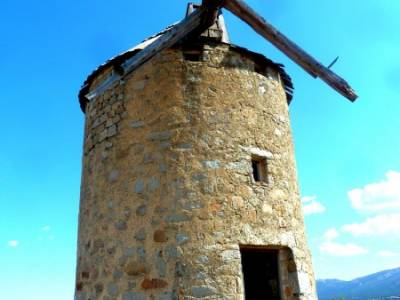 Berrea del Ciervo en Cabañeros y Montes de Toledo en 4x4;foro senderismo viajes en semana santa